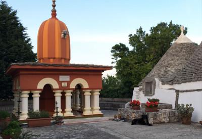 Centro Bhole Baba - Cisternino